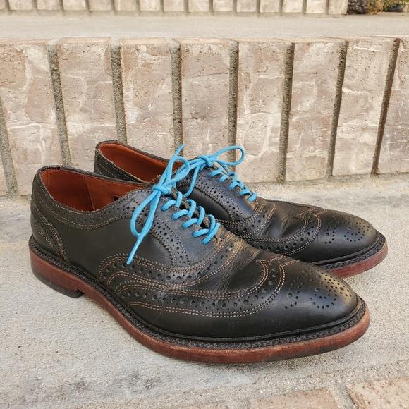 Allen Edmonds Shoes | Mctavish Mens